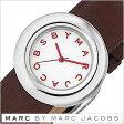 マークバイマークジェイコブス腕時計 MARCBYMARCJACOBS腕時計 マークジェイコブス 腕時計 MARCJACOBS 腕時計 マークバイ 時計 MARCBY 時計 マーク バイ MARC BY マーク時計 マーク腕時計 [ マーク/MARC ] レディース MBM1126 [レザーベルト/革][激安/新作/人気][送料無料]