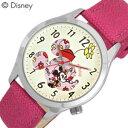 ミニー ディズニー腕時計 Disney時計 Disney 腕...