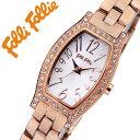 フォリフォリ腕時計 FolliFollie腕時計 フォリフォ...