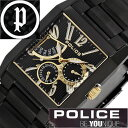 ポリス 腕時計 [POLICE 腕時計] ポリス 時計 [P...
