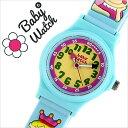 Baby Watch時計 ベビーウォッチ腕時計 Baby Watch 腕時計 ベビーウォッチ 時計 アベセデールプリンセス [キッズ 子供用]