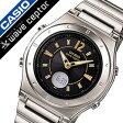 カシオ腕時計 CASIO時計 CASIO 腕時計 カシオ 時計 ウェーブセプター wave ceptor レディース/ブラック LWA-M141D-1AJF [アナデジ/タフ ソーラー/電波 時計/液晶/防水/シルバー/ゴールド/グレー][送料無料]