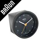 ブラウン 置き時計[ BRAUN 目覚まし時計 ] BRAUN時計 ブラウン時計[ BRAUN置き時計 ]ブラウン置時計/置時計/目覚まし/めざまし/ブラウン ...