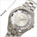【50%OFF】マークバイマークジェイコブス 時計[ MARCBYMARCJACOBS 腕時計 ]マークジェイコブス 時計[ MARC BY MARCJACOBS ]マーク ジェイコブス 腕時計/ヘンリー スケルトン Henry Skelton レディース/シルバー MBM3291 [防水/メタルベルト][送料無料] 02P03Dec16