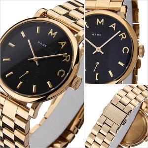 マークバイマークジェイコブス時計MARCBYMARCJACOBSマークジェイコブス腕時計MARCJACOBSマークバイMARCBYマーク時計マーク腕時計マークジェイコブス[マーク]ベイカーBakerレディースMBM3355[人気/新作/ブランド/プレゼント/イエローゴールド][送料無料]