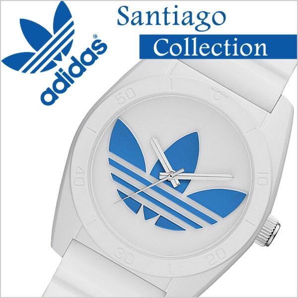 アディダス 腕時計[adidas 時計]アディダス 時計[adidas originals 腕時計]アディダス オリジナルス 時計 アディダス時計 サンティアゴ SANTIAGO ADH2921 [スポーツ ウォッチ 人気 ブランド ギフト バーゲン プレゼント ご褒美][おしゃれ 腕時計]