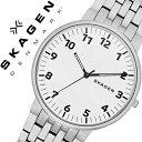 スカーゲン 腕時計( SKAGEN 時計 )スカーゲン 時計( SKAGEN 腕時計 )スカーゲン腕時計( SKAGEN時計 )アンカー ANCHER