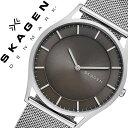 【50%OFF】スカーゲン[ SKAGEN 腕時計 ]スカーゲン 時計[ SKAGEN 時計 ]スカーゲン 腕時計/ホルスト HOLST メンズ/レディース/グ...