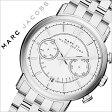 マークバイマークジェイコブス 腕時計[ MARCBYMARCJACOBS 時計 ]マーク バイ マーク ジェイコブス 時計[ MARC BY MARC JACOBS 腕時計 ][ マークジェイコブス ]ファーガス Fergus メンズ/シルバー MBM5063 [人気/ブランド/防水/メタル ベルト/シンプル/シルバー][送料無料]