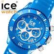 【5年保証対象】アイスウォッチ 時計[ ICEWATCH 腕時計 ]アイス ウォッチ[ ice watch ]アイス アクア ICE AQUA メンズ/レディース/ブルー AQCHSKYUS [新作/人気/ブランド/防水/ラバー ベルト/シリコン/クロノグラフ/AQ.CH.SKY.U.S.15/プレゼント/ギフト/ペア][送料無料]