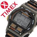 タイメックス 腕時計タイメックス 時計アイアンマン オリジナル エディション1986 Ironman Original Edition 1986 メンズ/グレー T5H941-N