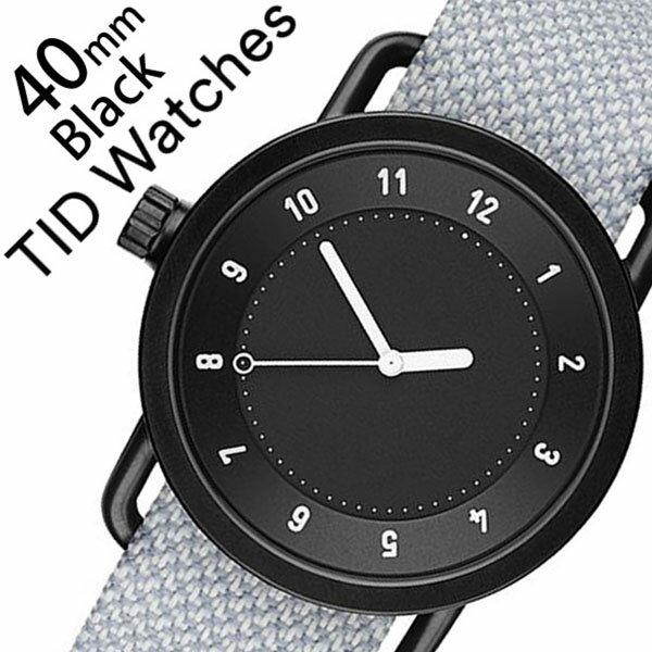 【5年保証対象】[ ティッドウォッチズ ]ティッドウォッチ 腕時計[ TIDWatches 時計 ]ティッド ウォッチ 時計[ TID Watches 腕時計 ]クヴァドラ Kvadrat メンズ/レディース TID01-BK40-MINERAL [No.1/通販/新作/おしゃれ/北欧/シンプル/革/レザー バンド/ブラック][送料無料] ( ティッドウォッチズ )ティッドウォッチ 腕時計( TIDWatches 時計 )ティッド ウォッチ 時計( TID Watches 腕時計 )
