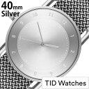 【5年保証対象】[ ティッドウォッチズ ]ティッドウォッチ 腕時計[ TIDWatches 時計 ]ティッド ウォッチ 時計[ TID Watches 腕時計 ...