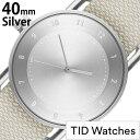 ( ティッドウォッチズ )ティッドウォッチ 腕時計( TIDWatches 時計 )ティッド ウォッチ 時計( TID Watches 腕時計 ) TIDNo. 1 クヴァドラ Kvadrat
