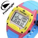 フリースタイル 腕時計フリー スタイル 時計 シャーククラシック タイド シリコン SHARK CLASSIC TIDE SILICONE メンズ レディース グレー FS101841