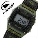 楽天腕時計のパピヨン(Papillon)フリースタイル 腕時計[ FreeStyle 時計 ]フリー スタイル 時計[ Free Style 腕時計 ] シャーククラシック ナイロン SHARK CLASSIC NYLON メンズ/レディース/グレー FS81299 [正規品/新作/人気/防水/サーフィン/サーファー/マリン/ウォーター/スポーツ/グリーン]