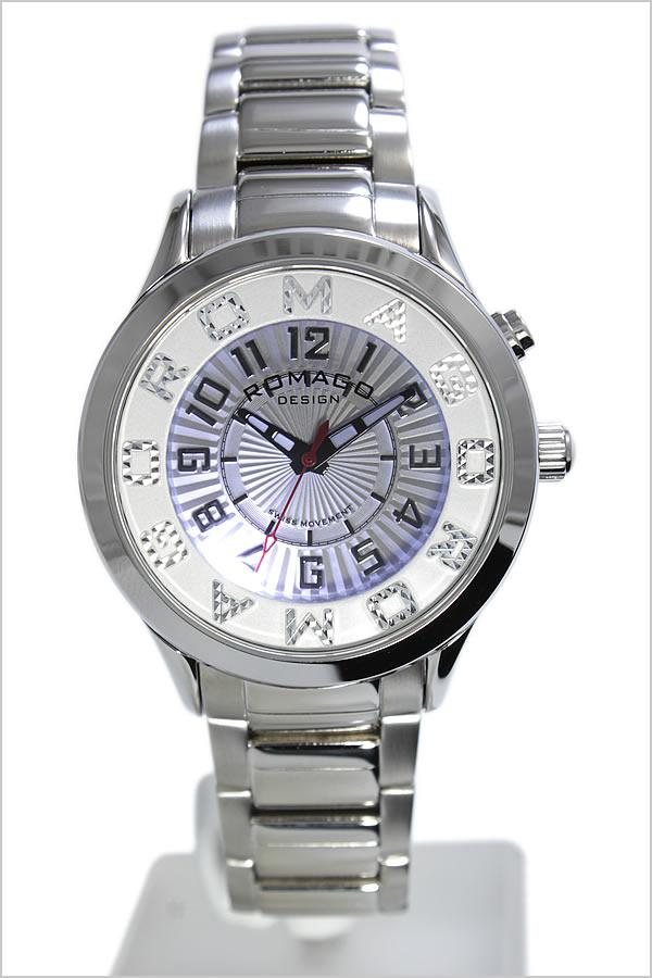 ロマゴ 腕時計 ROMAGO 時計 ロマゴ デ...の紹介画像2