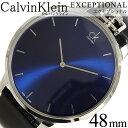 カルバンクライン 腕時計[ CalvinKlein 時計 ]カルバン クライン 時計[ Calvin Klein 腕時計 ]エクセプショナル Exception...