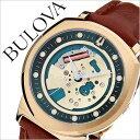 ブローバ 腕時計( BULOVA 時計 )ブローバ 時計( BULOVA 腕時計 )