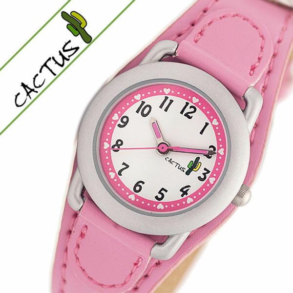 【小学生のお子様にはこれ】カクタス 時計 CAC...の商品画像