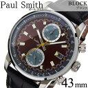 ポールスミス 時計[ PaulSmith 腕時計 ]ポール スミス 腕時計[ Paul Smith 時計 ]ポールスミス腕時計 ブロック BLOCK メンズ/レ...