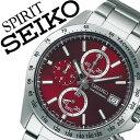 セイコー 腕時計(SEIKO 時計) SEIKO SPIRIT 腕時計(セイコー スピリット 時計)