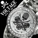 ヴォルテージ 腕時計( VOLTAGE 時計 )ボルテージ 時計