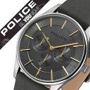 POLICE時計 ポリス腕時計 POLICE 腕時計 ポリス 時計 コーテシー COURTESY