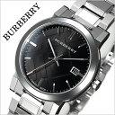 バーバリー 時計[BURBERRY 腕時計]バーバリー ロンドン 腕時計[BURBERRY LONDON 時計] シティ The City メンズ/ブラック B...