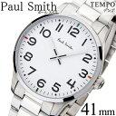 【おひとり様1点限り!!】ポールスミス 時計 paul sm...