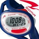 当日出荷 【5年保証対象】ソーマ 腕時計 SOMA 時計 ソーマ 時計 SOMA 腕時計 メンズ レディース グレー NS23003 新作 人気 正規品 ブランド ランニングウォッチ マラソン ランニング ウォーキング スポーツ
