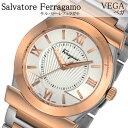 サルバトーレフェラガモ 腕時計 Salvatore Ferr...