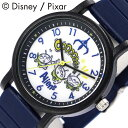 ディズニー 腕時計 トイストーリー Disney 時計 Toy Story レディース キッズ 男の子 女の子 ホワイト WD-H02-TSN[正規品 キャラ 人気 ..