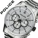 [当日出荷] 【5年保証対象】ポリス 腕時計 POLICE ...