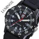 ルミノックス 腕時計 LUMINOX 時計 レザーバック シ...