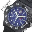 ルミノックス 腕時計 LUMINOX 時計 ネイビー シール...