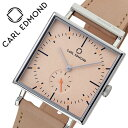 [当日出荷] カールエドモンド 腕時計 CARLEDMOND...