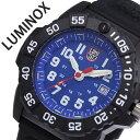 ルミノックス 腕時計 LUMINOX 時計 ルミノックス時計 LUMINOX腕時計 ネイビー シールズ NAVY SEAL 3500 メンズ ブルー 3503 [ ミリタリ..