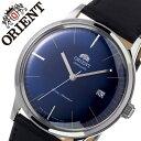 オリエント 腕時計 ORIENT 時計 バンビーノ クラシック BAMBINO CLASSIC メンズ ブルー ORW-FAC0000DD0 [ ブランド 人気 海外モデル 防..