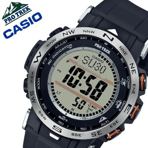 カシオ 腕時計 CASIO 時計 プロトレック クライマーラ