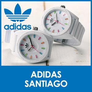 【半額以下】アディダス 腕時計 adidas 時計 アディダス 時計 adidas originals 腕時計 アディダス オリジナルス 時計 adidasoriginals 腕時計 アディダス時計 サンティアゴ メンズ レディース ADH2915 スポーツ ウォッチ 人気 ブランド マルチ カラー[ 成人式 成人 祝い ]