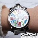 ガガミラノ GaGaMILANO ガガミラノ 腕時計 GaG...