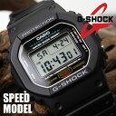 カシオ 腕時計 ジーショック CASIO G-SHOCK 時計 Gショック G SHOCK GSHOCK G−SHOCK ジー ショック G−SHOCK スピードモデル DW-5600E-1..