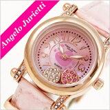 [レビュー記入で1980!][ 腕時計 レディース かわいい ] アンジェロジュリエッティ腕時計 AngeloJurietti 時計 腕時計 アンジェロ ジュリエッティ 時計 レデ