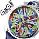 [ ガガミラノ/GaGaMILANO ] ガガミラノ 時計 GaGaMILANO 時計 [ ガガ ミラノ/GaGa MILANO ] ガガミラノ腕時計 [ GaGaMILANO腕時計 ] メンズ/レディース