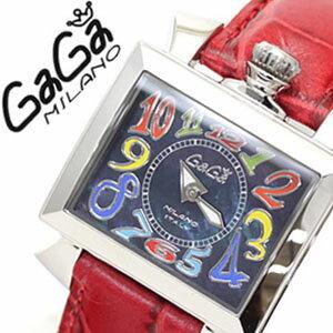 ガガミラノ腕時計[GaGaMILANO時計GaGaMILANO腕時計ガガミラノ時計]ナポレオン40MM[NAPOLEONE]/レディース時計/GG-6030.2送料無料【楽ギフ_包装】