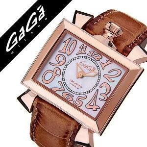 ガガミラノ腕時計[GaGaMILANO時計GaGaMILANO腕時計ガガミラノ時計]ナポレオン40MM[NAPOLEONE]/レディース時計/GG-6031.2送料無料【楽ギフ_包装】