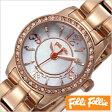フォリフォリ腕時計[ FolliFollie腕時計 ]フォリフォリ 時計 FolliFollie 時計 フォリフォリ 腕時計 Folli Follie フォリ フォリ FolliFollie時計 フォリフォリ時計/レディース/レディース腕時計/レディース時計/WF0B025BPW[アウトレット/人気/生活/防水][送料無料][lfw]
