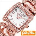 フォリフォリ腕時計 FolliFollie腕時計 フォリフォリ 時計 FolliFollie 時計 フォリフォリ 腕時計 Folli Follie フォリ フォリ FolliFollie時計 フォリフォリ時計 レディース[ブランド/生活/防水/バングル/ピンクゴールド][送料無料][中学生/高校生/大学生] 02P01Oct16