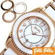 【今月の特価商品】フォリフォリ 腕時計 [選べる6種類!] FolliFollie 時計 フォリフォリ Folli Follie フォリフォリ時計 フォリフォリ腕時計 レディース [レア/ピンクゴールド/激安/セラミック/ブランド/ジルコニア/ストーン/ダイヤ/クリスタル/黒/白/おしゃれ/高級]